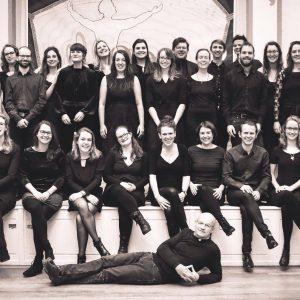 Haarlems Studenten Koor