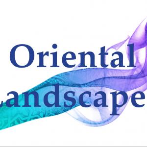 dwarslopers oriental landscapes