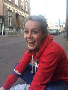 Haarlems Studenten Koor dwarslopers Festival charlotte van IJselstein