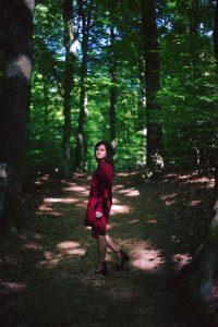 foto vrouw Anouk Lammers