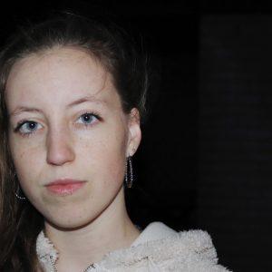 Ilse van der Klei