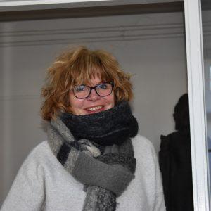 Gerrie Strik